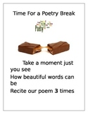 Time for a Poetry Break