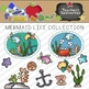 Time for a Swim Clipart Collection ~ Commercial Use*