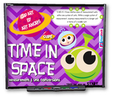 Time in Space SMART BOARD PROMETHEAN Game