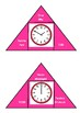Time matching triangles