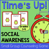 Body Language, Facial Expressions, and Social Communication Game