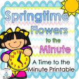 Time to 1 Minute - Springtime Flowers