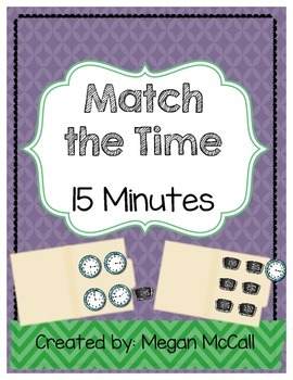 Time to 15 Minutes—Sort