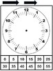 Telling Time to 5 Minutes - Lesson Plan, Teaching Resources, Worksheets, Center