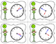 Time to Five Minute Intervals