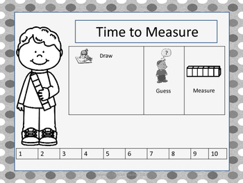 Time to Measure