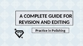 Bundled Notes and Practice for Writing Process Revision an