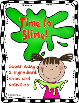 Time to Slime
