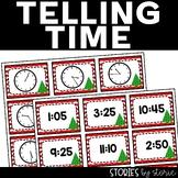 Time Matching Game