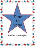 Time to Vote! - An Election Project