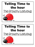 Time to the Hour with the Grouchy Ladybug