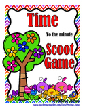 Time to the Minute - Scoot Game