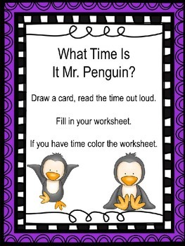 Time to the quarter hour, activity and worksheets.