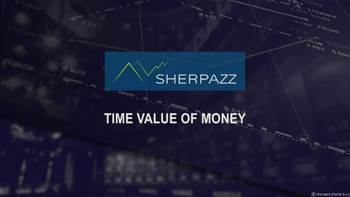 Time value of money explained