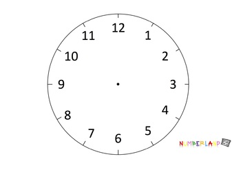 Time with Clock Faces