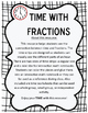 Time with Fractions