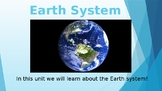 Earth systems powerpoint