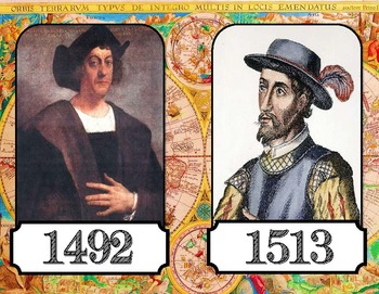 Timeline Card Set History