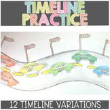 Timelines | Timeline Templates