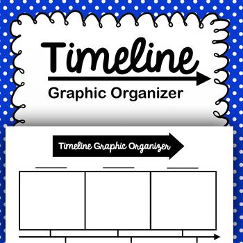 Timeline Graphic Organizer