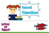 Timeline Novel Project