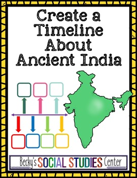 Timeline Project of Ancient India
