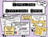 Timeline Stations Game