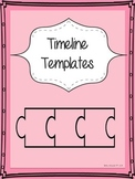 Timeline Templates/Puzzle Writing and Illustrating Rough D