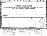 Timeline cut and paste activity