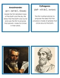 Timeline of Famous Astronomers