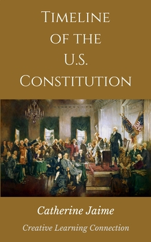 Timeline of the U.S. Constitution