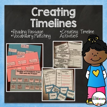 Creating Timelines