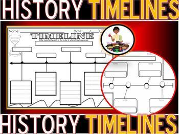 Timelines (Blank)