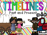 Timelines: Past and Present