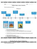 Timelines Worksheet Ancient Civilization