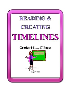 Timelines:Reading and Creating