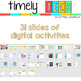 Timely Tech - 26 May Themed Technology Activities