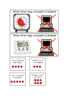 Timer Visuals (Help for not just Autism)
