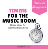 Timers for the Music Room
