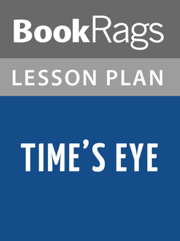 Time's Eye Lesson Plans