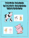 Times New Roman Take Home Sight Words Readers - Set 1 Words:  Am & I)