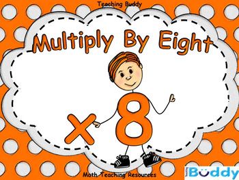 Multiplication Tables Bundle