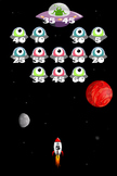 Times Tables Game - Alien Attack - 2, 3, 4, 5, 8, 10