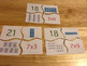 Times Tables Matching Activity - THREE'S, SIX'S and NINE'S