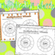 Times Tables & Multiplication Wheels