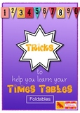 MATHS - Times Tables Tricks & Divisibility Rules