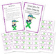 Multiplication & Division Whole Class Game - 'I have/ who