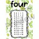 Times table Posters - Multiplication Posters {Cactus & Succulent theme}