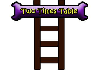 Timestable Ladder