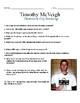 Timothy McVeigh - Oklahoma City Bombing w/key